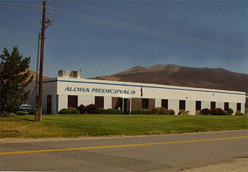 Aloha Medicinals Building Photo