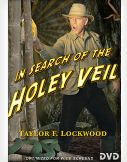 In Search of the Holey Veil by Taylor F. Lockwood