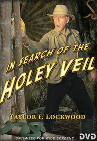 In Search of the Holey Vei - Taylor Lockwood - Medicinal Mushroom