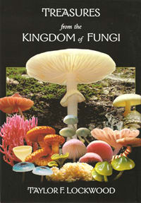 Treasures from the Kingdom of Fungi DVD
