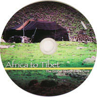 Africa to Tibet: The Global Search for a Cure Cordyceps Documentary