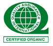Quality Assurance International Certified Organic