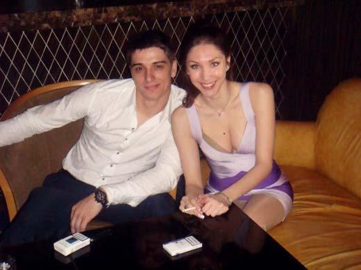 Бондаренко и Чиклиева 2