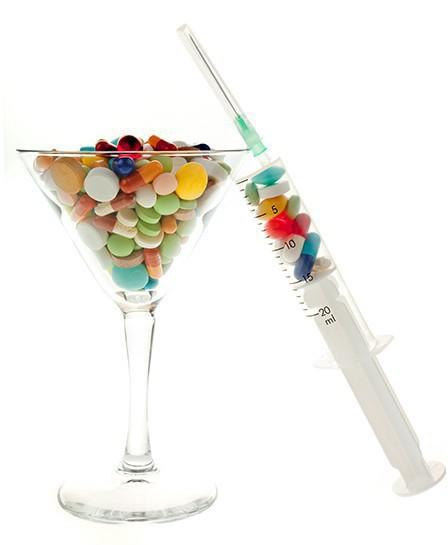 Алкоголь диабет