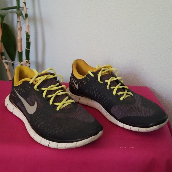 Nike free lance armstrong shoes