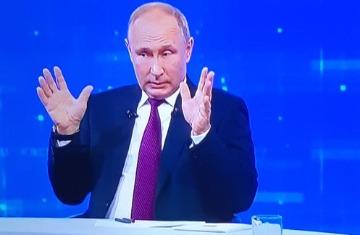 Что россияне говорят
