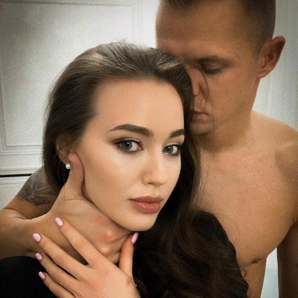 Дмитрий костенко инстаграм