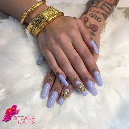 Debbie nails