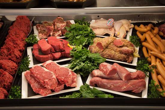Открыть магазин мяса с нуля