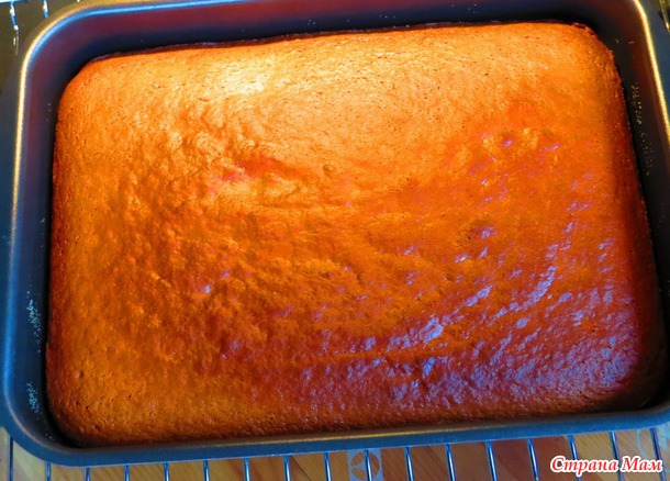 Пирог на сметане рецепт с фото с вареньем
