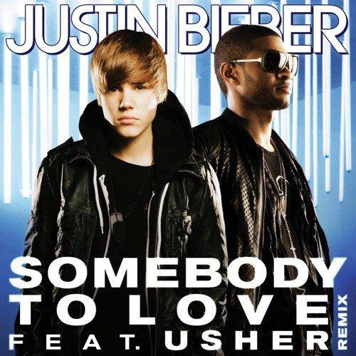 Justin bieber somebody to love remix ft.usher download
