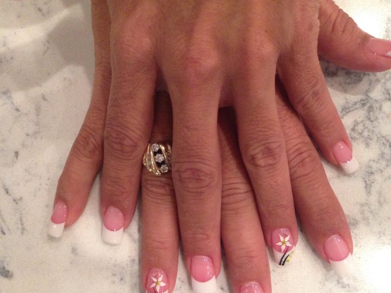 Fashion nails sikeston outlet mall