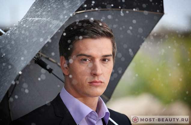 Русские известные актеры мужчины