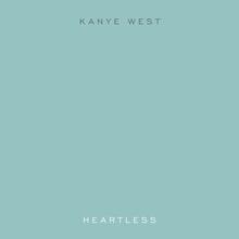 Heartless by kanye west lyrics