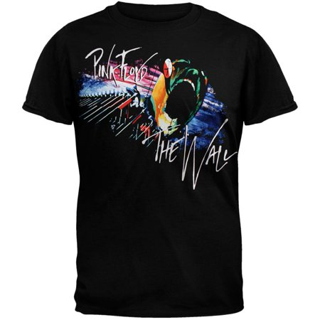 Pink floyd marching hammers t-shirt