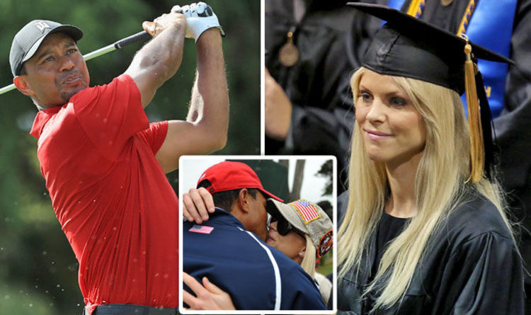 Where is tiger woods ex wife now