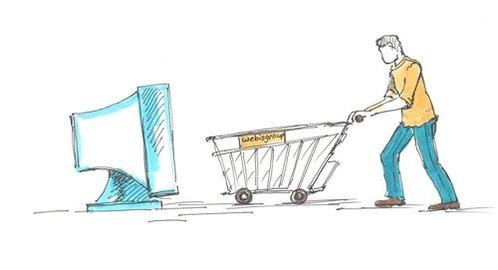 Нужно ли ип для интернет магазина