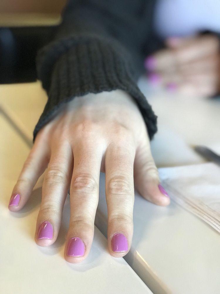 Pinkies nails danville