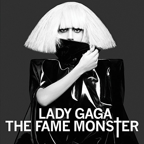Lady gaga the fame monster zip download