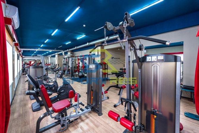Бизнес план идея фитнес клуба здоровый образ жизни