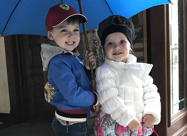 Дети аллы пугачевой и максима галкина последние новости фото