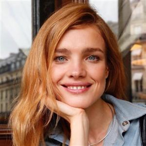 Наталья водянова фото инстаграм