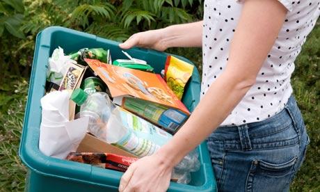 Бизнес план переработка мусора