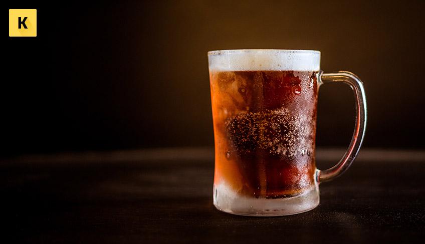 Продажа бизнес разливного пива
