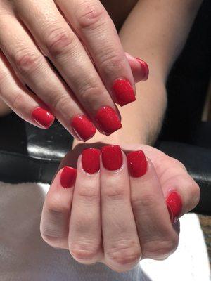Creative nails and spa atlantic beach