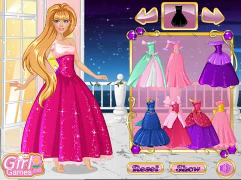 Dress up games for girls celebrities for free