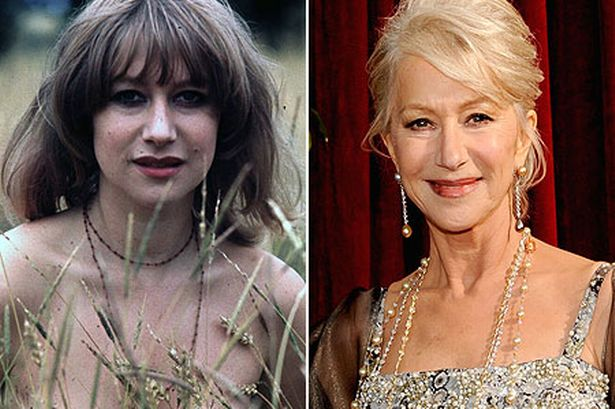 Celebrities turning 65 in 2012