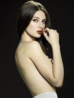 Мария вальверде голая