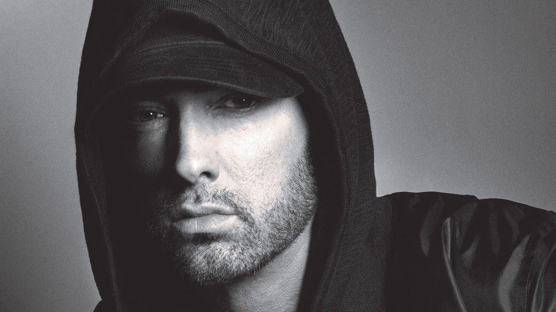 Eminem tour ticketmaster