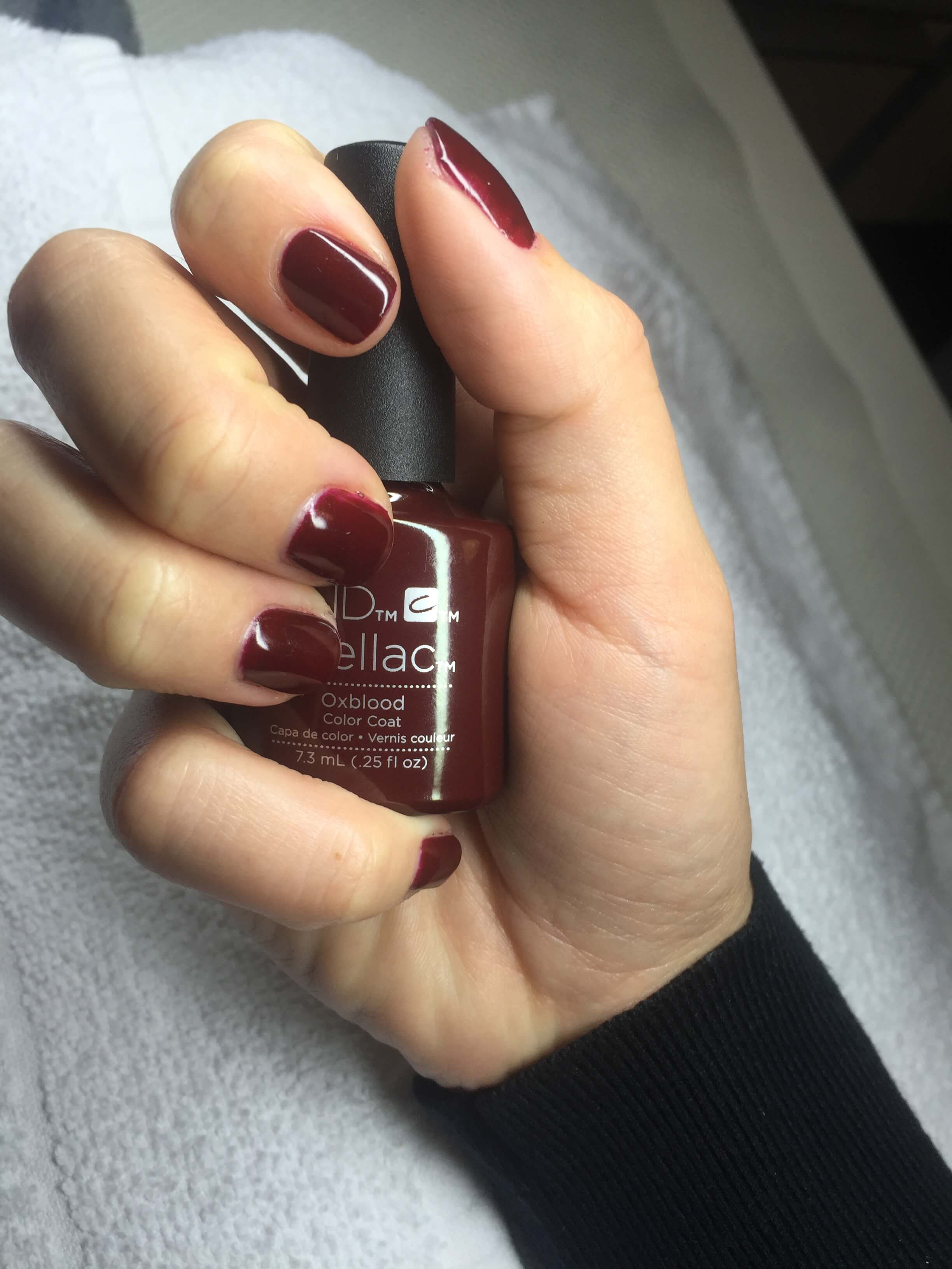 Wine and Shine: Your Not-so-basic Red