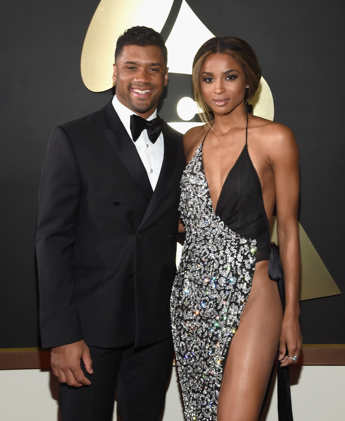 Who is ciara marrying