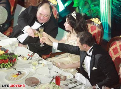 Свадьба светланы шпигель и