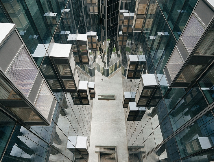 Архитектура. Фото: Дмитрий Чистопрудов