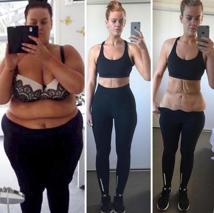 12. Из 169 кг в 83,85 кг за 11 месяцев