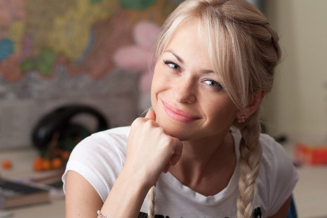 Анна хилькевич в журнале плейбой