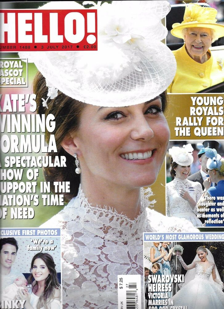 Hello журнал свадьба