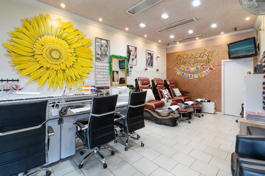 Dazzling nails and beauty caringbah