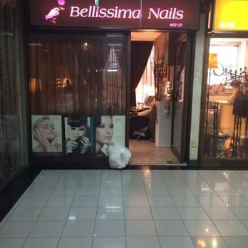Bellissima nails pte ltd