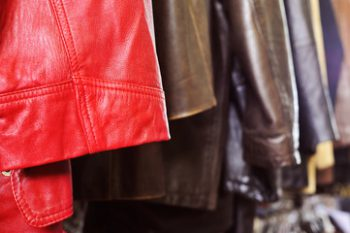 Производство кожаных курток как бизнес