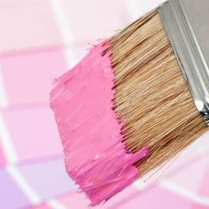 How to make the color pink