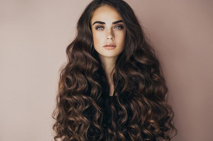 Как отрастить волосы как у рапунцель