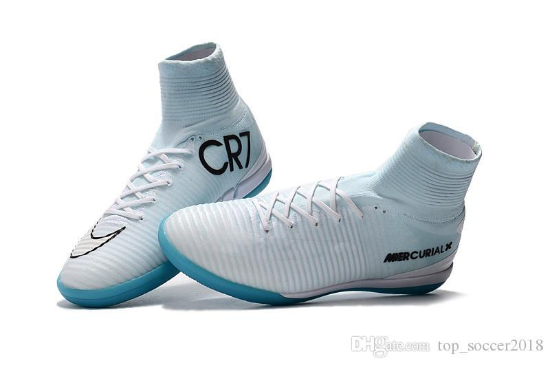 Cristiano ronaldo indoor cleats