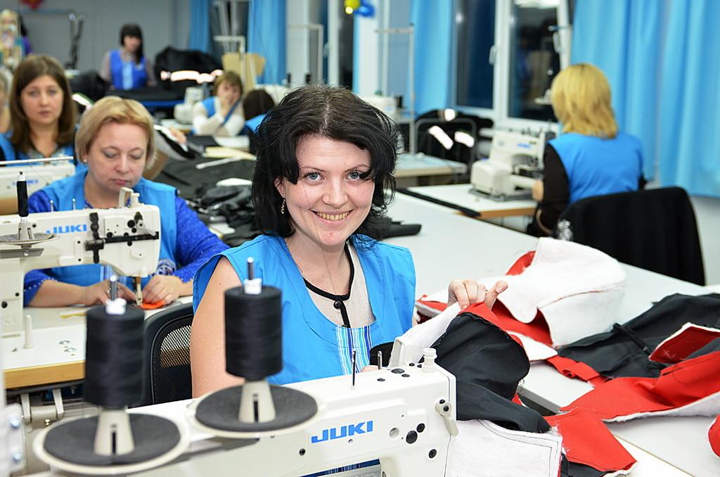 Швейное производство налогообложение