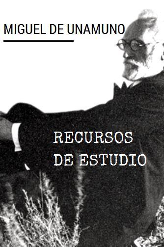Obras de Miguel de Unamuno principal