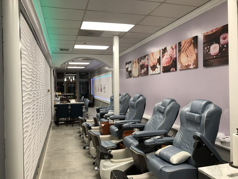 Elite nails madison nj