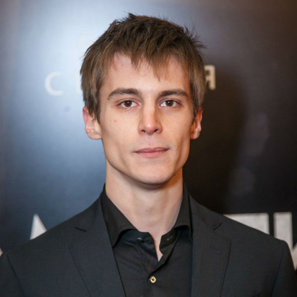 Русские актеры лысые мужчины список фото